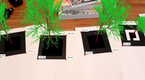 Augmented Reality as Marketing Tool