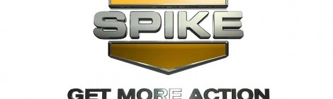Spike - MTV Networks