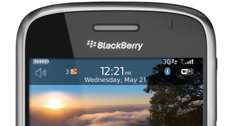 Blackberry Tour Smartphone