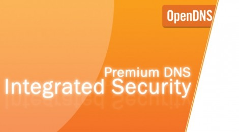 OpenDNS blocked your social life