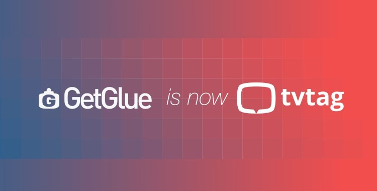 GetGlue is now tvtag
