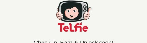 GetGlue becomes Telfie