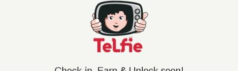 GetGlue becomes Telfie