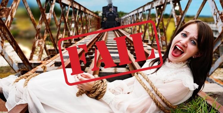 TGV - Promo Fail